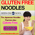Miracle Noodle Reviews