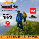 Summit Hut Reviews