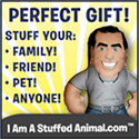I Am A Stuffed Animal Reviews