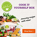 HelloFresh Reviews