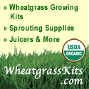 Wheatgrass Kits Reviews